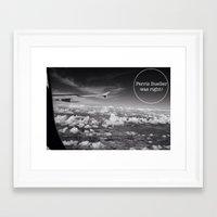 ferris bueller Framed Art Prints featuring Ferris Bueller Was Right! by macnicolae