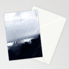 into the deep 2 Stationery Cards