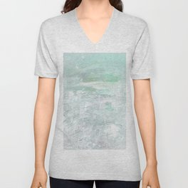 Lost In Serenity No.1d by Kathy Morton Stanion Unisex V-Neck