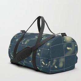 Silence: deep in the water Duffle Bag
