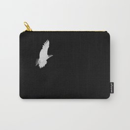 Eagle Calling Carry-All Pouch