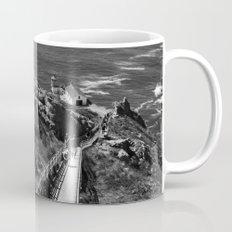 Point Reyes Lighthouse B&W Mug