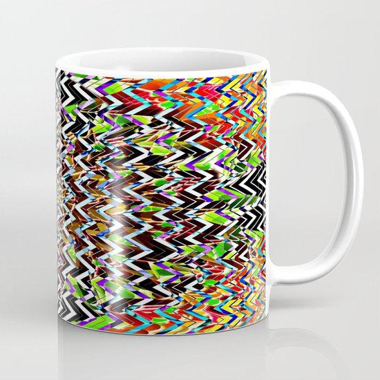 CHEVROMELT Mug