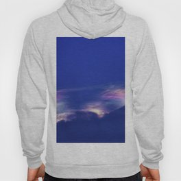 Fire Rainbow Hoody