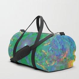 MANDALA NO. 15 #society6 Duffle Bag