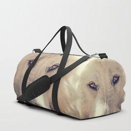 Honey Dew Duffle Bag