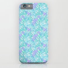 Wild Pattern 2 iPhone 6 Slim Case