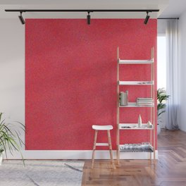 Deep Pink Sparkle Wall Mural