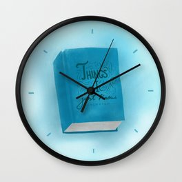 Intuition. Wall Clock