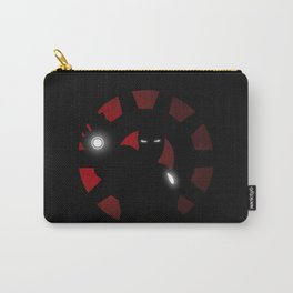 SuperHeroes Shadows : Iron Man Carry-All Pouch