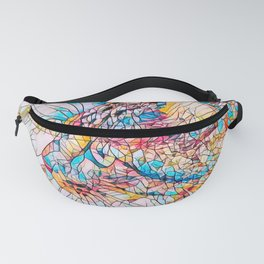 Cat Magic Fanny Pack