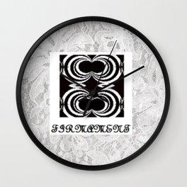 FIRMAMENTO Wall Clock