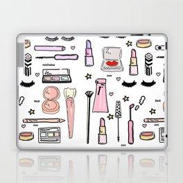 Makeup Love Laptop & iPad Skin