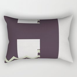 H. Rectangular Pillow