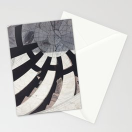 Indented Stationery Cards