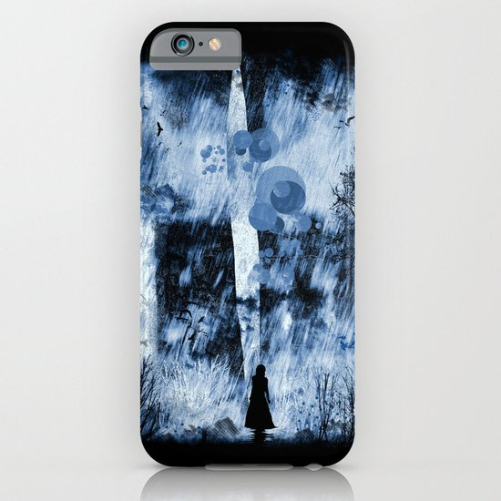 rain walker redux iPhone & iPod Case