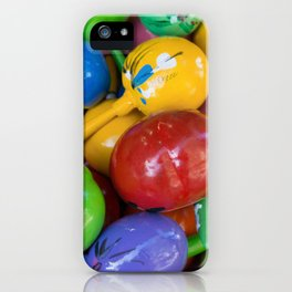 To Make Music iPhone Case