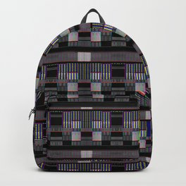 High Rise or otherwise Backpack