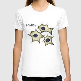#Cellfie T-shirt