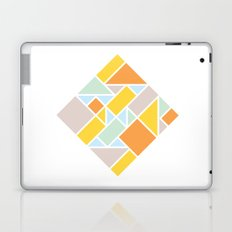 Shapes 006 Ver. 2 Laptop & iPad Skin