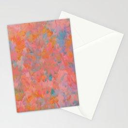 Ikat Twist Stationery Cards