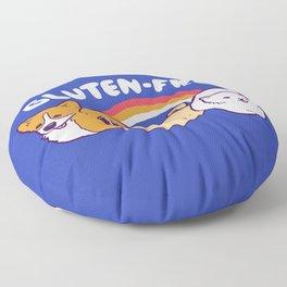GF Loaves Floor Pillow