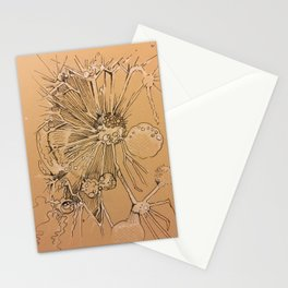 Dandelion #1 Stationery Cards