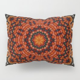IN THE NINETEEN SEVENTIES Pillow Sham