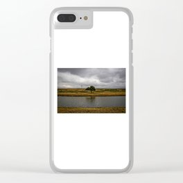 # 115 Clear iPhone Case