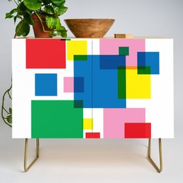 New Year 18 Credenza