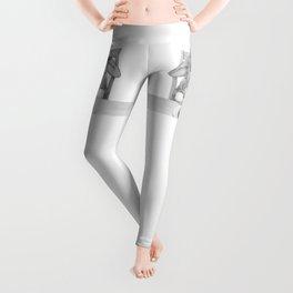 MIKKA BU Leggings