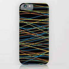 Wired iPhone 6s Slim Case