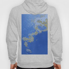Orencyel : sky gazing before this golden melody Hoody