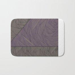 Rectangular  Bath Mat