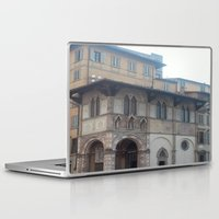 italy Laptop & iPad Skins featuring Italy by NekoYuki