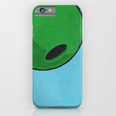 Painting of digital print iPhone 6s Slim Case