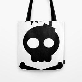 Head Bang! Tote Bag