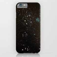 Southern Constellations (Process) Slim Case iPhone 6s