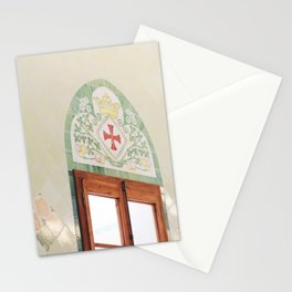 Sant pau  Stationery Cards