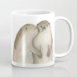 I otterly love you!!! Coffee Mug