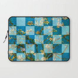Amandelbloesem Laptop Sleeve