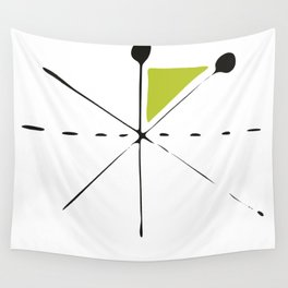 serge-pichii-abstract-00003 Wall Tapestry