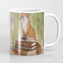 Classroom Coffee Mug