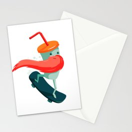 Hey Stationery Cards