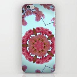 Blossom K4 iPhone Skin