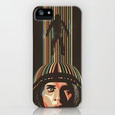 Relativity iPhone (5, 5s) Slim Case