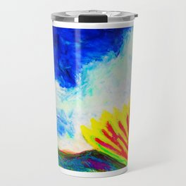 Brilliance Travel Mug