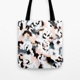 Niko Abstract Tote Bag