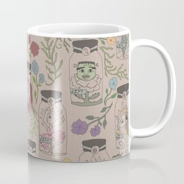 Sprouted-Specimens Coffee Mug
