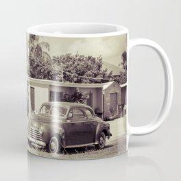1941 Chrysler Coffee Mug